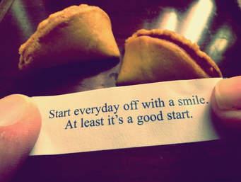 Optimist self first